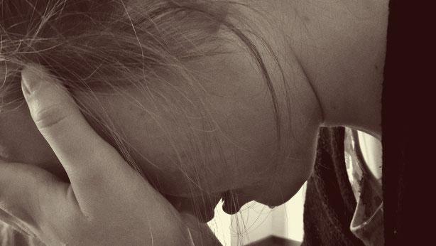 Fehlende Resilienz kann zu Burnout und Depressionen führen