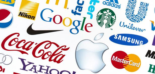 come illustrare un manifesto - inserire il logotipo