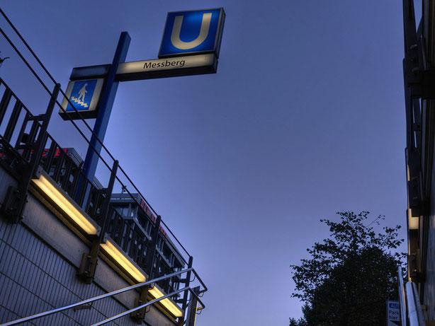 U-Meßberg