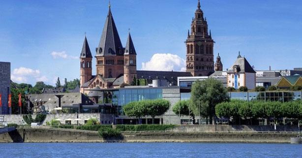 Moderationstraining in Mainz