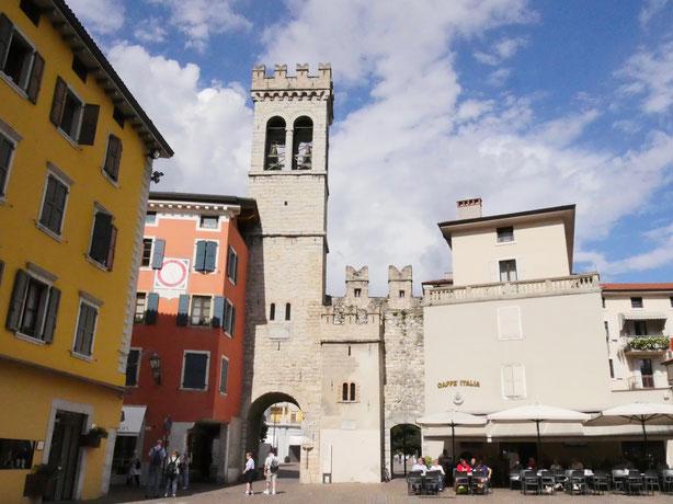 Italienreise: Riva del Garda mit vielen tollen Fotos