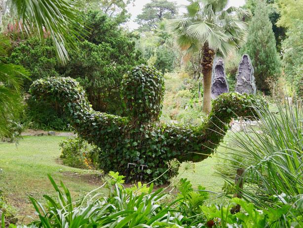 Gardasee Parco Botanico Andre`Heller