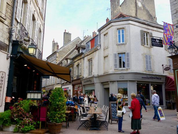 Beaune Frankreich