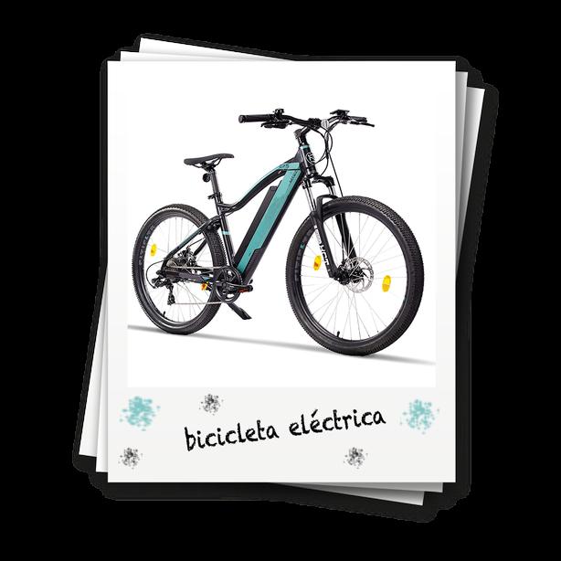 E-Bike Verleih in Aljezur. E-Mountainbike an der Costa Vicentina MTB