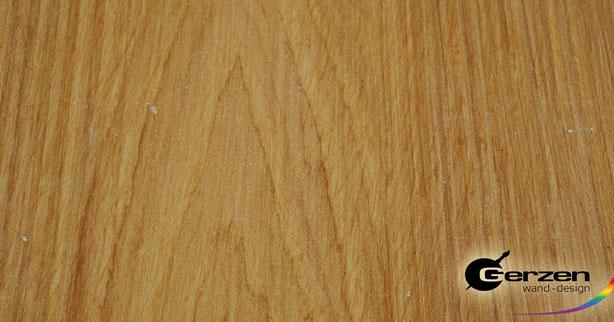 Holznachahmung, Holzimitation von GERZEN wand-design