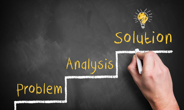 Mediation problem analyse lösung