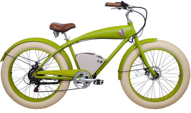 E-Bike Rayvolt Beachin bei EinfallsReich!
