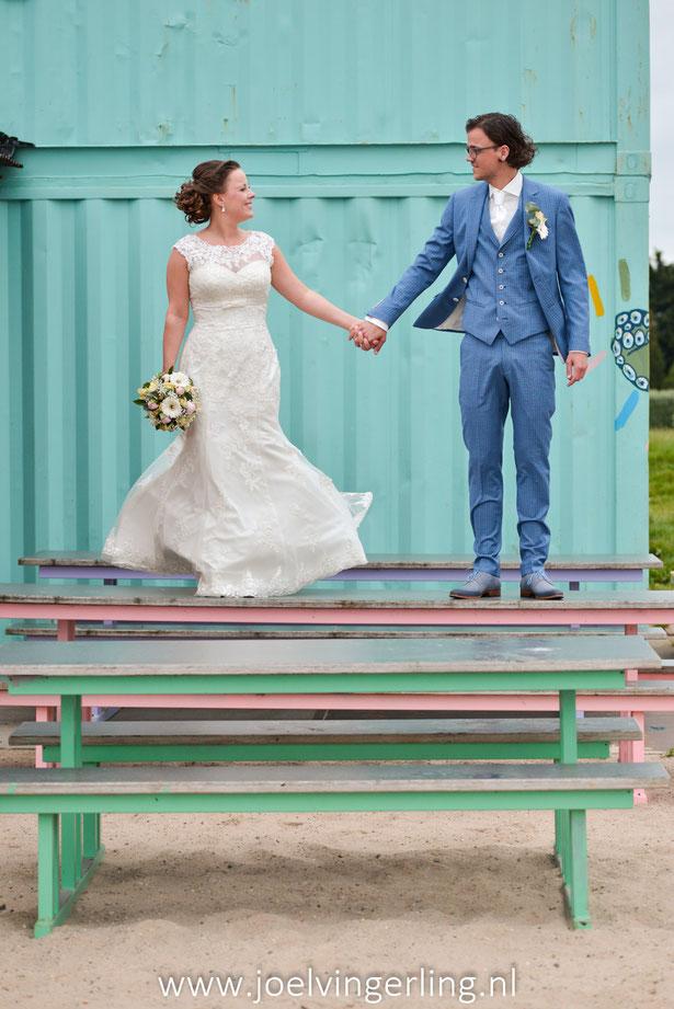 Harderwijk trouwreportage