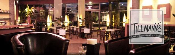 Tillmann's Chemnitz | Café Restaurant Lounge