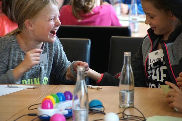 KINDERRat Kinder Rat Jugendbeteiligung Politische Bildung Kommunalpolitik Planspiel