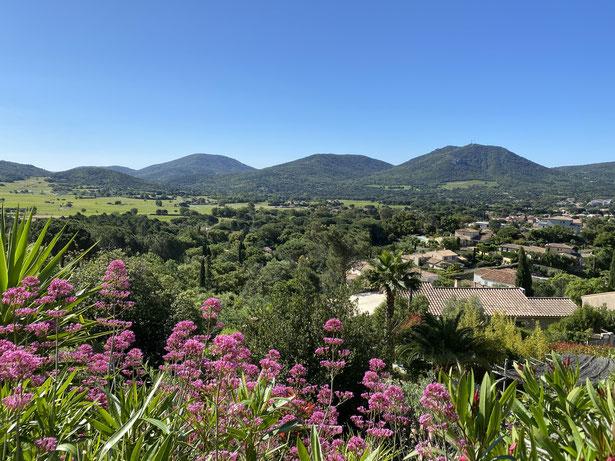 La Provence, Natur, Pool, Sonne, Wärme, Villa 200m2 für 6 Personen mit 3 Schlafzimmer und 3 Bäder 3 WC
