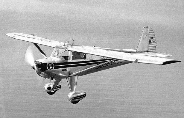 Luscombe Aircraft Germany - Luscombe Aircraft Germany