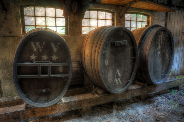 Distillery H.