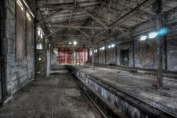 Railyard H.