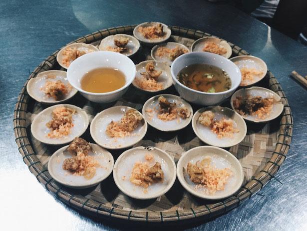 Must eat foods in Vietnam
