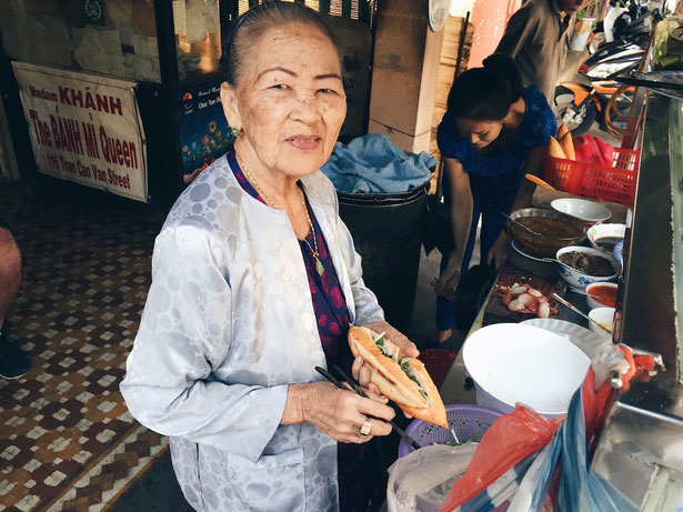 What to try in Vietnam