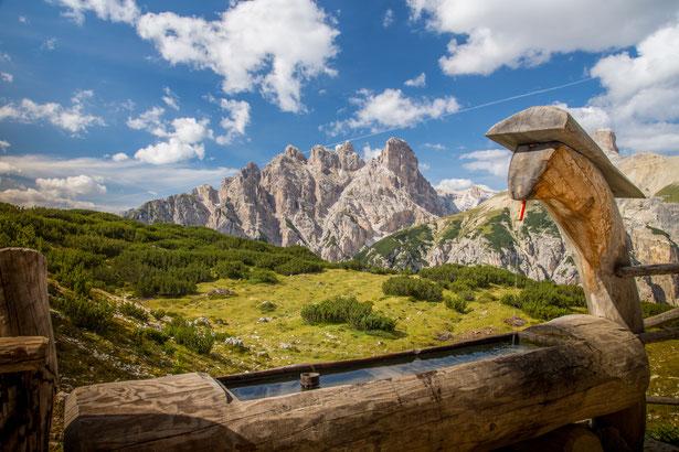 Trentino Alto adige, Italia. Itinerari di vino. Blog Etesiaca