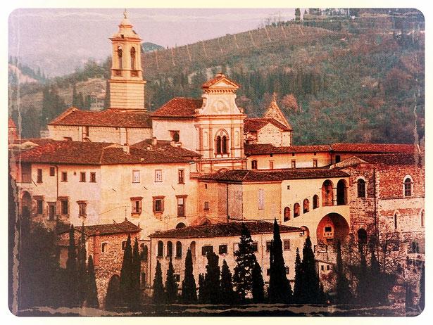 Firenze, Toscana, Italia. Itinerari di vino. Blog Etesiaca