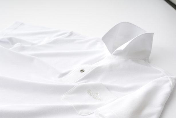 白シャツイメージ