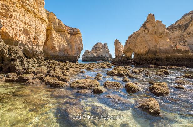 Algarve Küste 2017