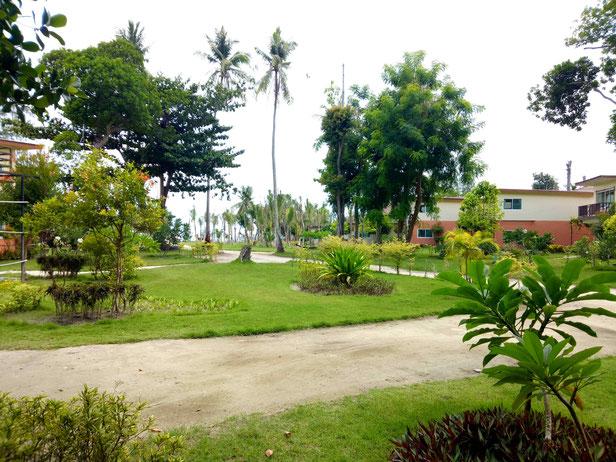 Hotel am Pattaya Beach Koh Lipe