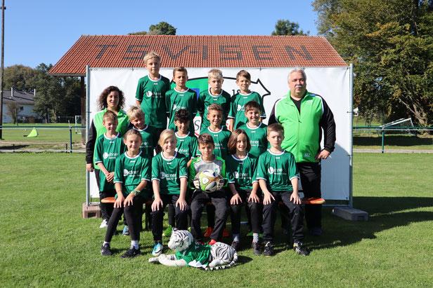 E1 Jugend Saison 2019/20