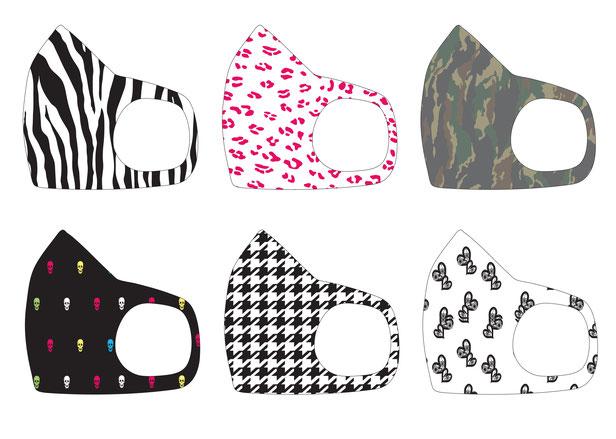 Print original order mask