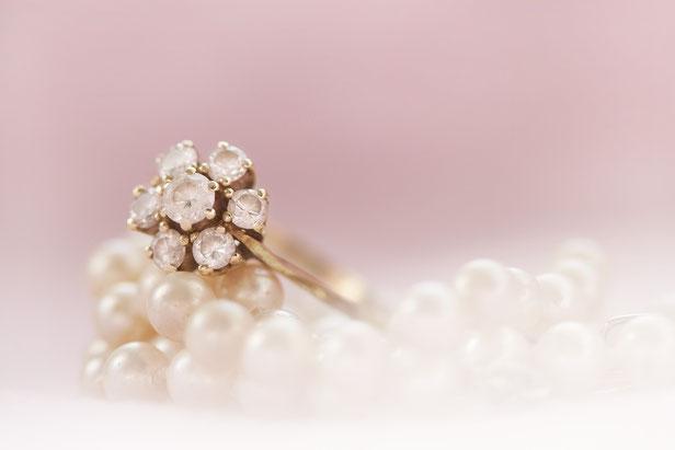Hochzeitsringe, Edelsteine und ihre Bedeutung