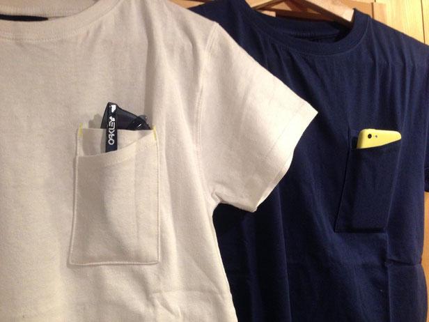 HALF TRACK PRODUCT(ハーフトラックプロダクツ) 5S Tシャツ ¥5,180(税込)