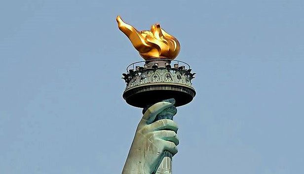 Статуя Свободы -интересные факты