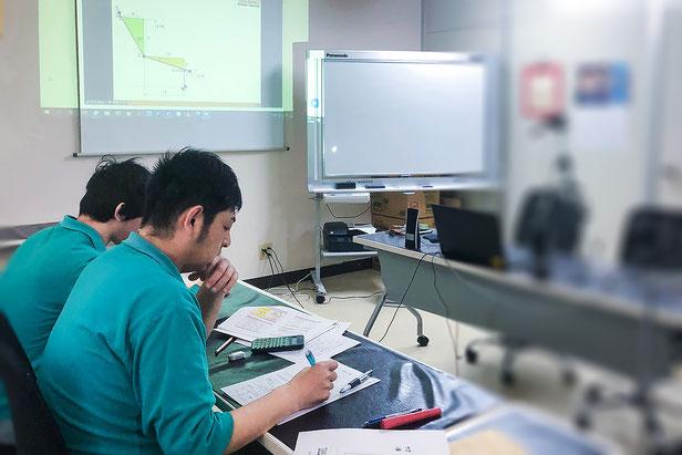 NCプログラミング講習会