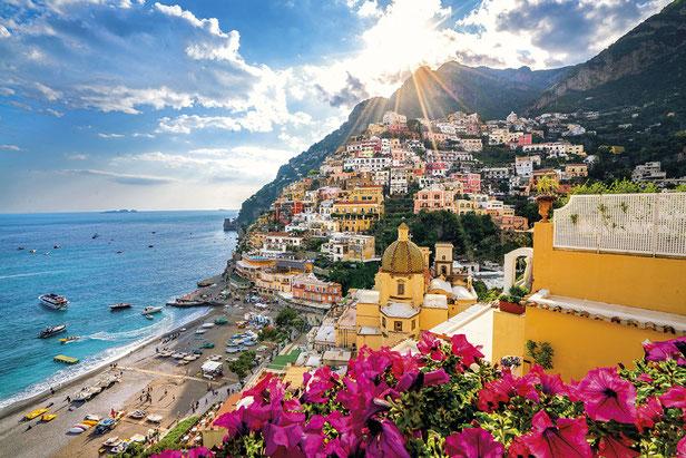 Positano, Itàlia (Viajes National Geographic)