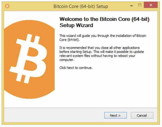 bitcoin core recensioni