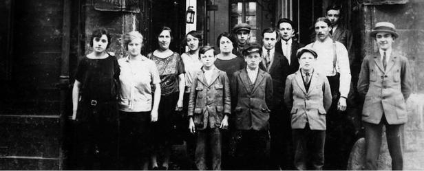 LMA Lebeurre - Une histoire de famille depuis 1880