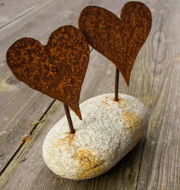 Paartherapeut Reimer Bierhals unterstütz mit Paartherapie in Bamberg Paare ihre Beziehung zu revitalisieren.