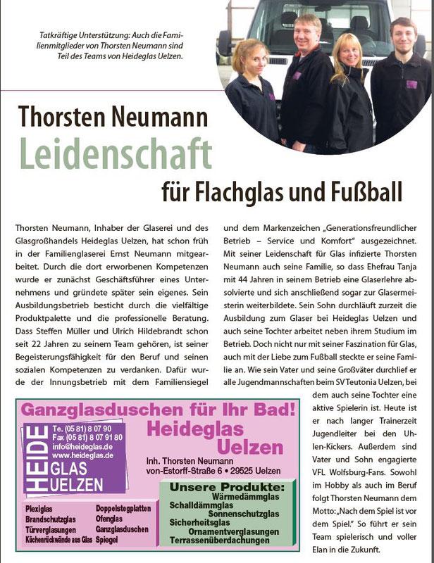 Thorsten Neumann von Heideglas Uelzen
