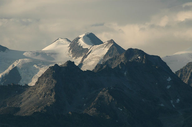 Bild Berg Balfrin
