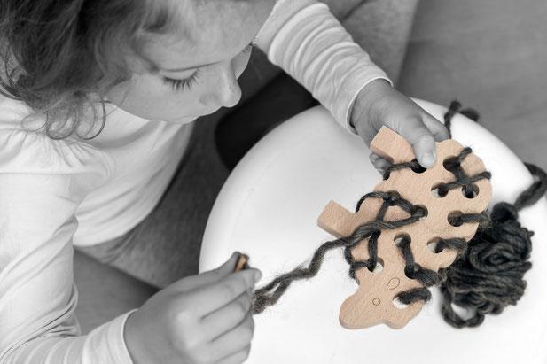 Coclico Kinder-Möbel Kinderstuhl Kindertisch Kinderregal Kinderhocker Montessori Naturmaterial - zuckerfrei.berlin Kids Concept Store