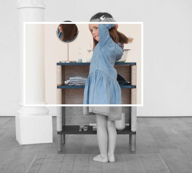 Coclico Kinder-Möbel Kinderstuhl Kindertisch Kinderregal Kinderhocker Montessori Naturmaterial - zuckerfrei.berlin Kids Concept Store  - zuckerfrei | Kids Concept Store