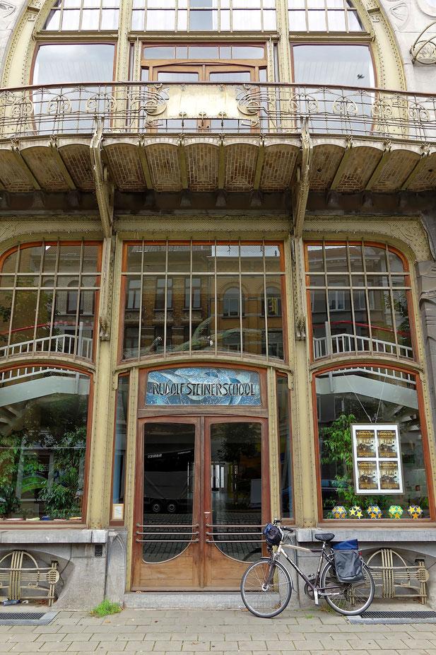 Antwerpen - Rudolf Steiner Schule