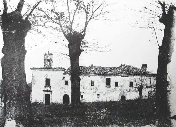 Larino Convento PP Cappuccini