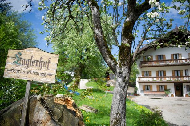 Laglerhof Nußdorf am Inn