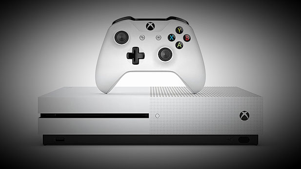 Xbox One Test: Konsole mit Controller