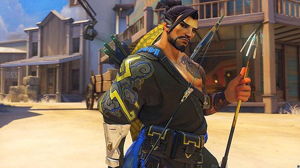Beste PC Spiele: Overwatch