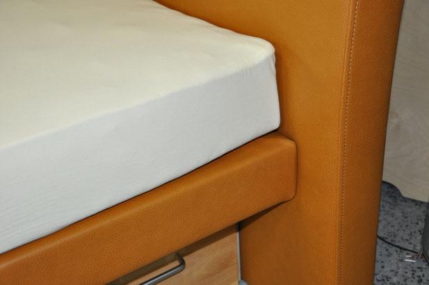Comfort de Luxe Wasserbett