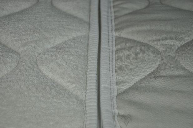 SCHUMM design Baumwoll Drell & Frottee im vergleich