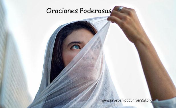 ORACIONES PODEROSAS -PROSPERIDAD UNIVERSAL -  PROSPERIDAD, ABUNDANCIA, FE Y GRATITUD -www.prosperidaduniversal.org