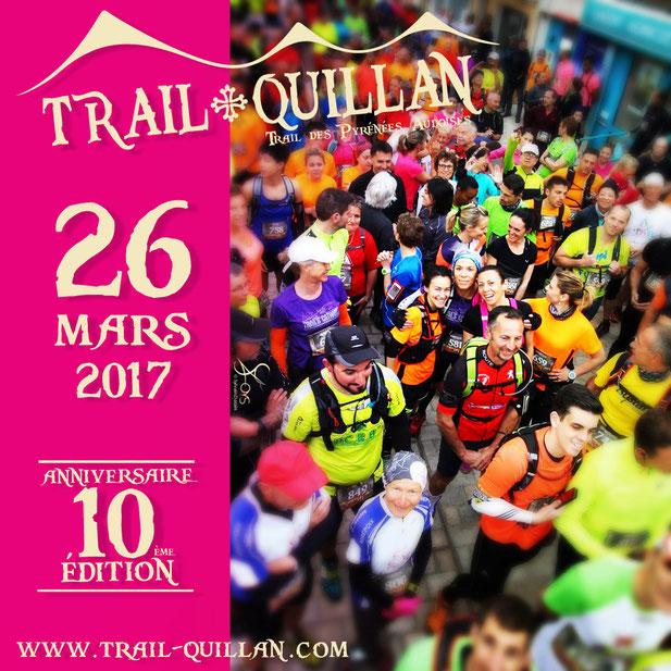 Trail Quillan 2017
