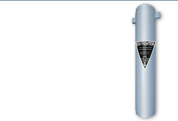 FIGHTER (2 L74 / 60.12) Stator FAHRMISCHER, MIXMOBIL
