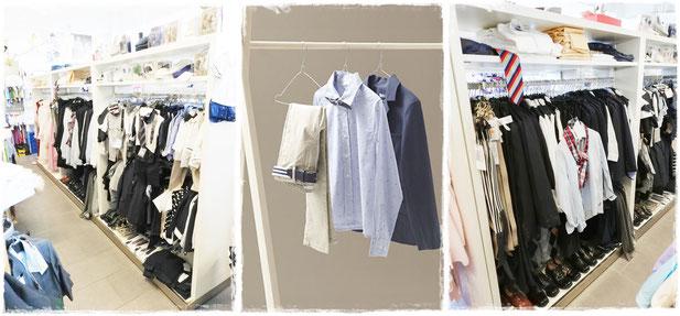 Riesen Auswahl an Festtagsbekleidung für Kinder im Wandl´s Gwandl